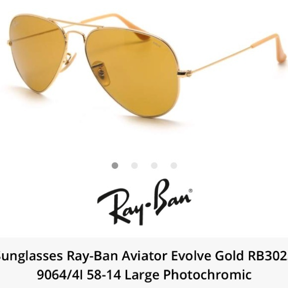 f77d1808f ... low price rayban photochromic sunglasses e26b7 9be15